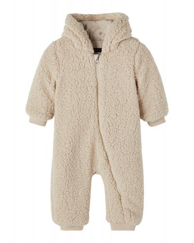 Mazie Teddy Suit Peyote