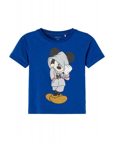 Mickey Jarmo SS t-shirt Surf The Web
