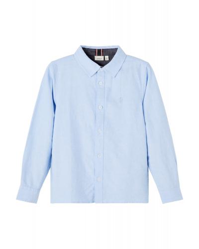 Newsa LS Shirt NOOS Campanula