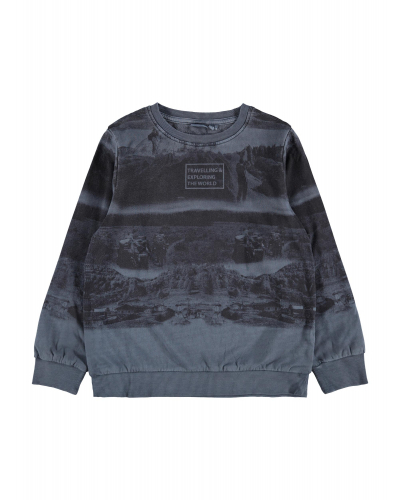 Ocris Sweatshirt Bering Sea