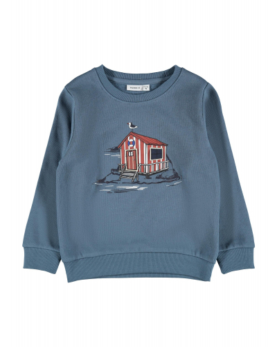 OAK Sweatshirt Bering Sea