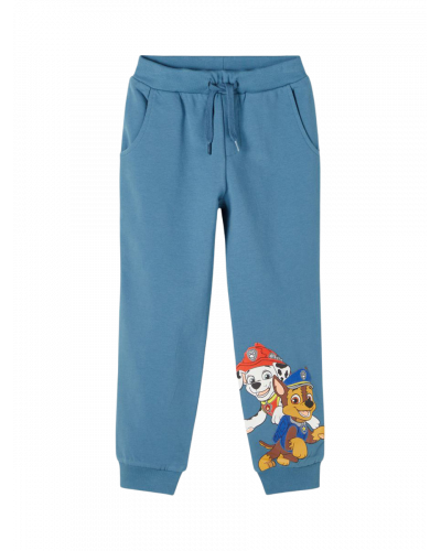 Paw Patrol Sweatpants Real Teal