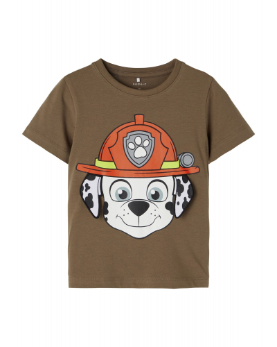 Paw Patrol T-shirt Alric Stone Gray