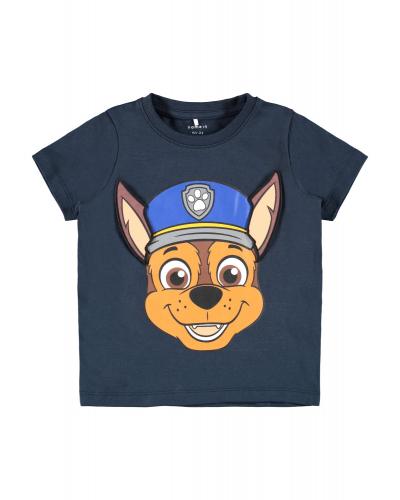Paw Patrol T-shirt Alric Dark Sapphire