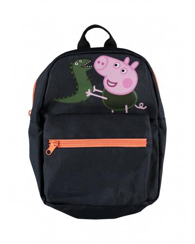 Peppa Pig Melvis Backpack Dark Sapphire