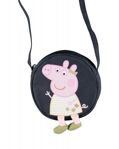 Peppa Pig Miriam Taske Dark Sapphire