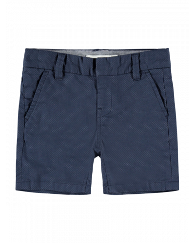 Ryan Twibagone Long Shorts Dark Sapphire