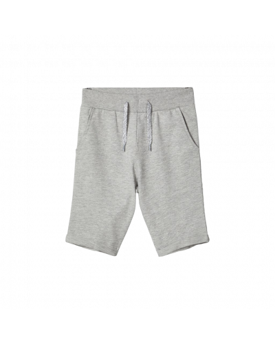 Shorts grey melange
