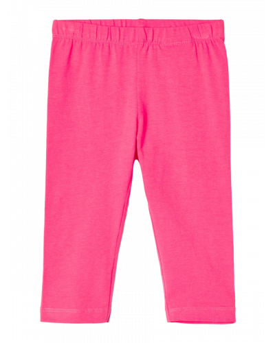 shorts-leggings pink