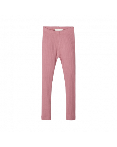 Slim leggings nostalgia rose