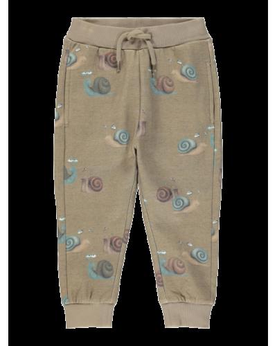 Libu Sweatpants Chinchilla