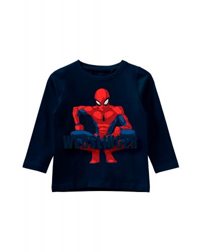 Spiderman lauro Dark Sapphire