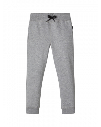 Sweatpant Grey Melange