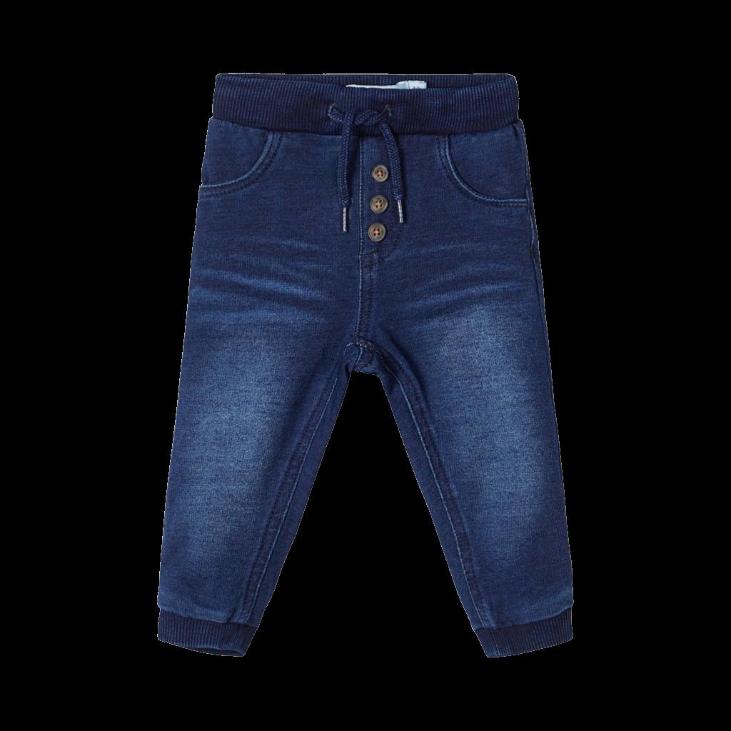 sweatpants blå