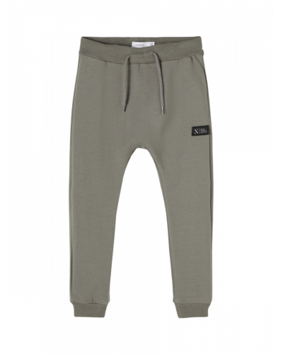 Sweatpants Castor Gray