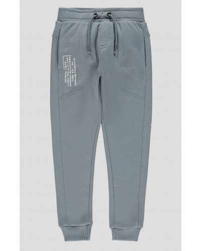 Sweatpants Dark Slate