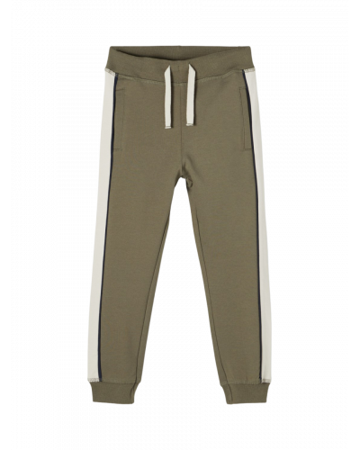 Sweatpants Ivy Green