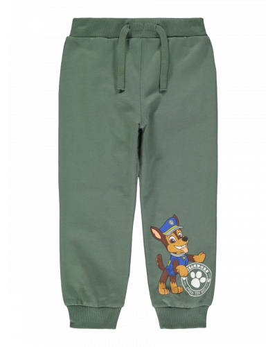 Sweatpants Paw Patrol Duck Green
