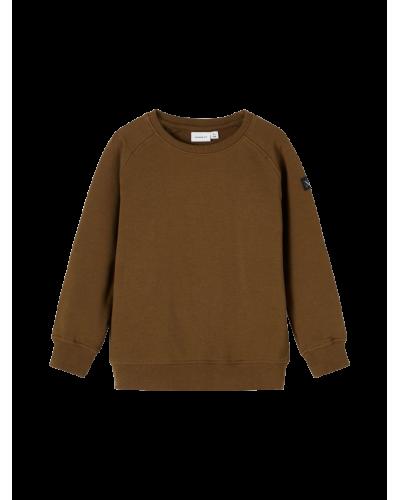 Sweatshirt Bru Desert Palm