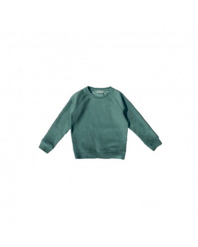 Sweatshirt Iceberg Green