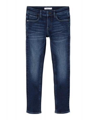 Theo 3542 Bru Jeans NOOS Dark Blue Denim
