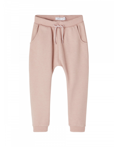 Tikka Sweatpants Adobe Rose