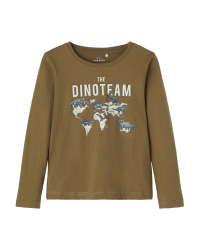 Victor LS Top Stone Gray