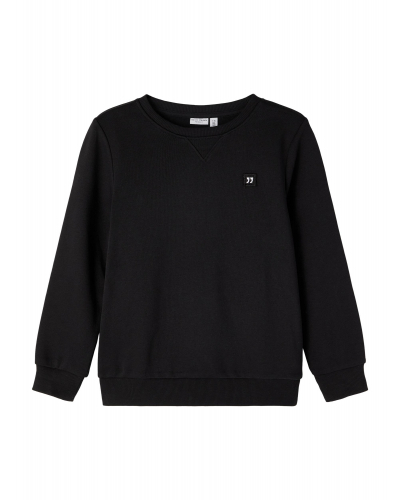 Vimo LS Sweatshirts Black