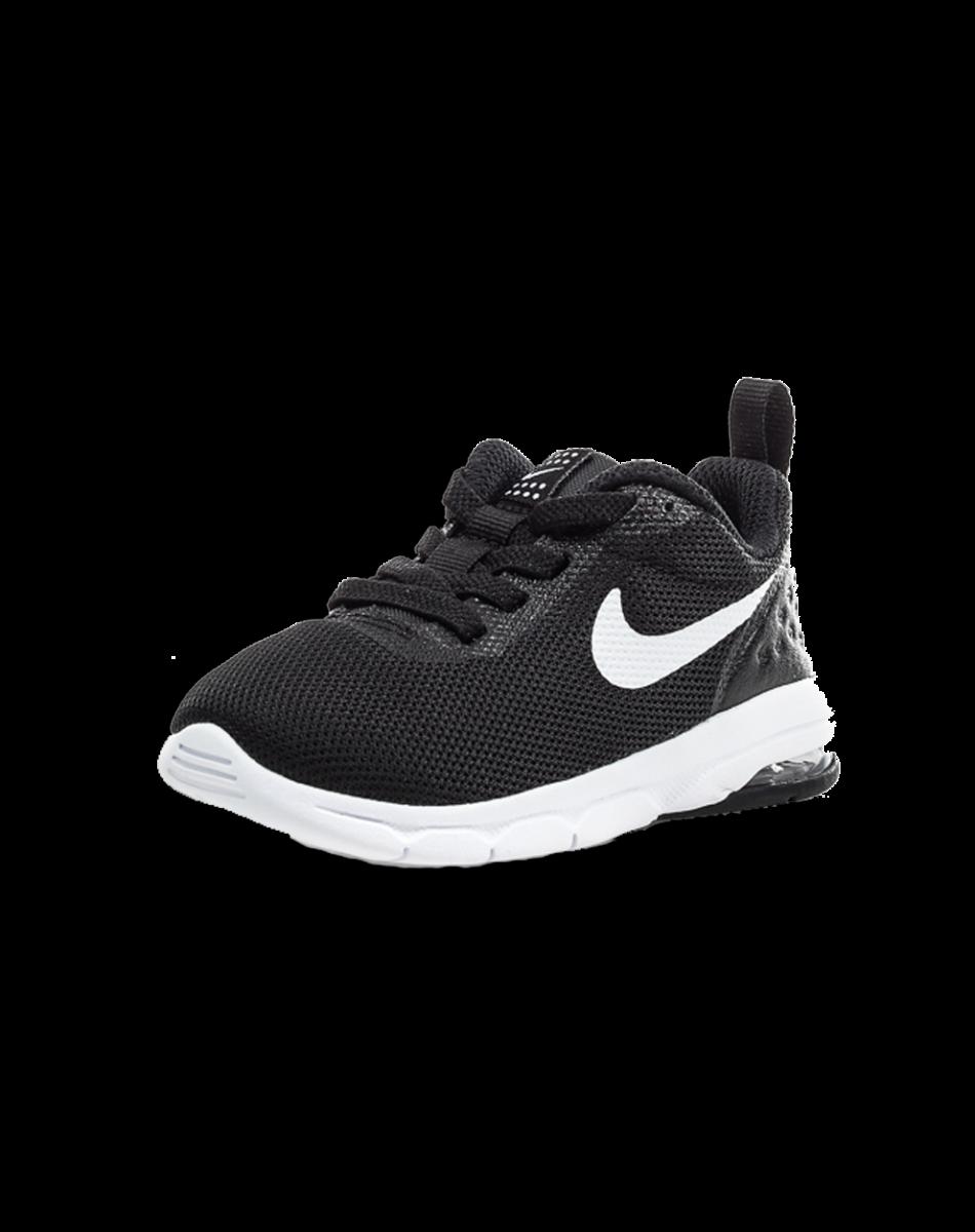 Nike Air Max Motion LW (TDV) Black