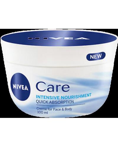 Care Intensive Nourishment Face And Body