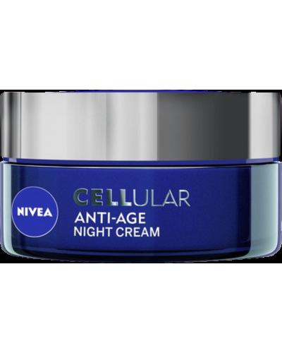 Cellular Anti-Age Night Cream