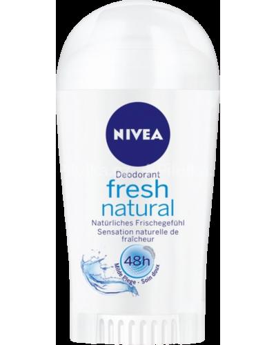 Fresh Natural Deodorant Stick