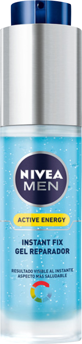 Men Active Energy Instant Fix Gel Reparador