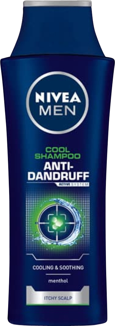 Men Cool Anti Dandruff Shampoo