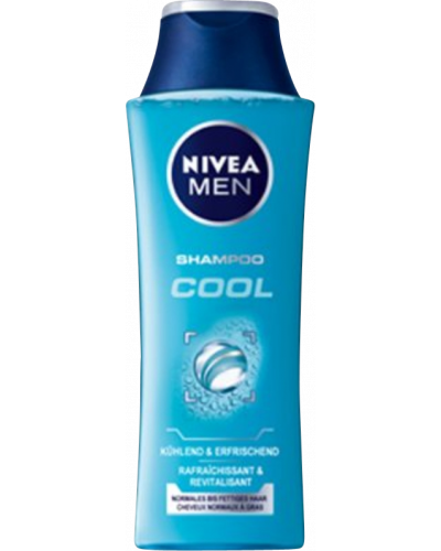 Men Cool Fresh Menthol Shampoo