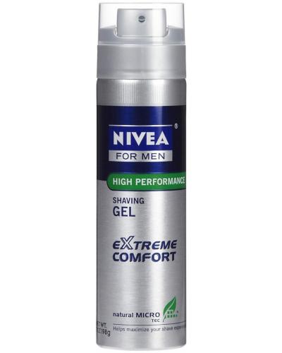 Men Extreme Comfort Shaving Gel