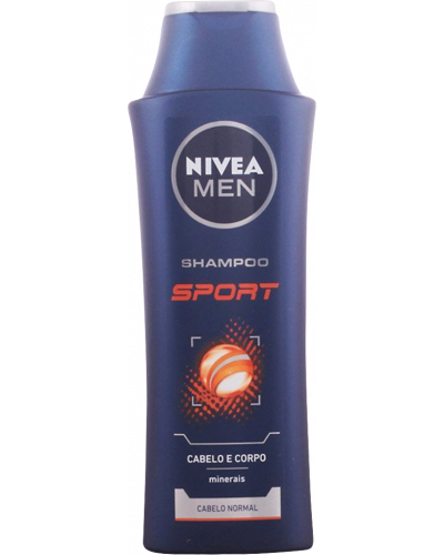 Men Sport Shampoo