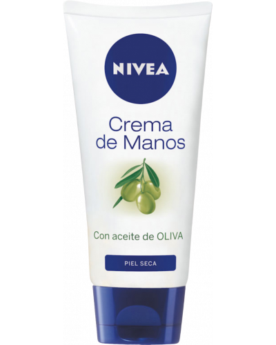 Hand Cream Olive Oil