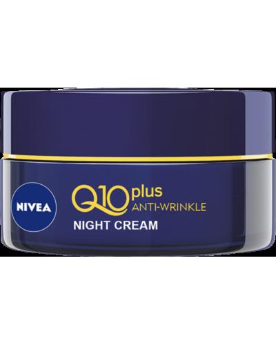 Q10 Plus Anti Wrinkle Night Cream
