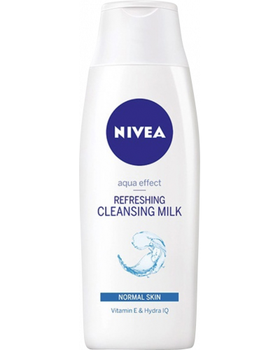 Refreshing Cleansing Milk