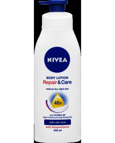 Repair & Care Body Lotion