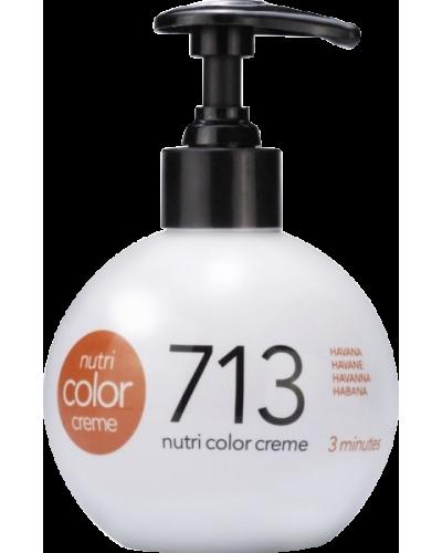 Nutri Color Creme 713 Havana