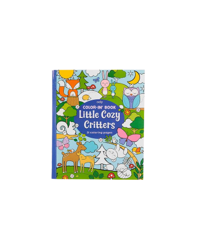 Malebog Little Cozy Critters