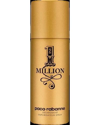 1 Million Deodorant Spray