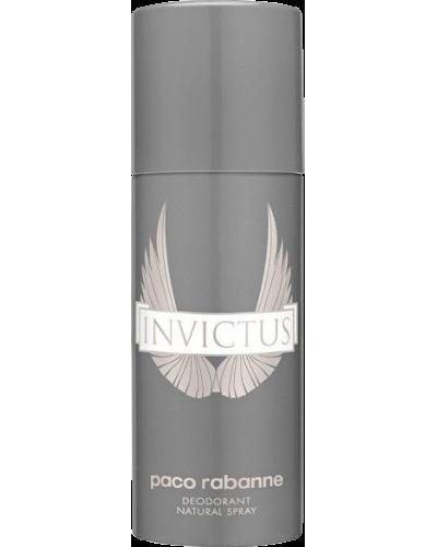 Invictus Deodorant Spray