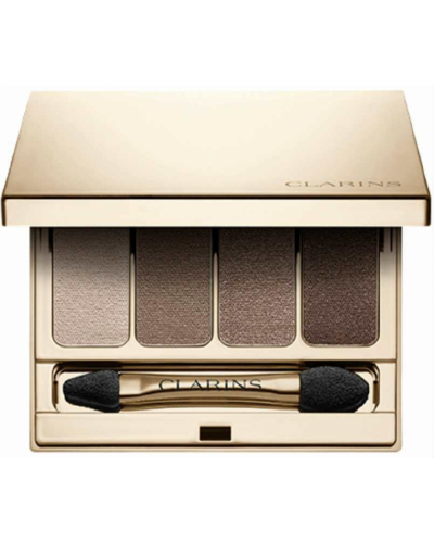 4-Colour Eyeshadow Palette 03 Brown