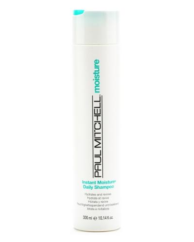 Moisture Instant Moisture Daily Shampoo