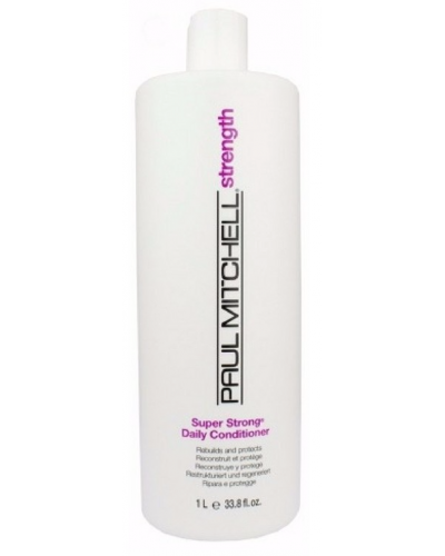 Strength Super Strong Daily Conditioner