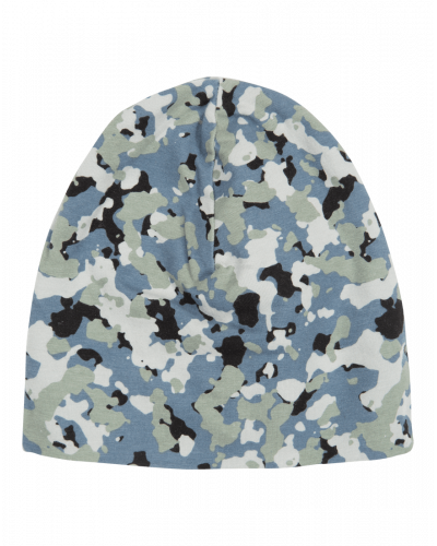 Petit by Sofie Schnoor, Beanie Camouflage