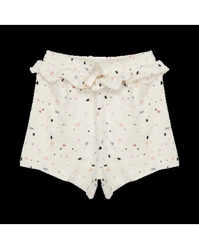 Laya shorts offwhite